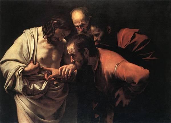 The Incredulity of Saint Thomas WGA